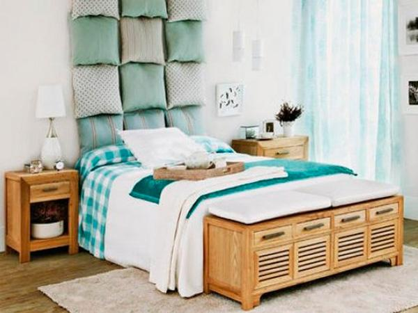 Cabeceros de cama originales paperblog - Hacer cabeceros de cama ...