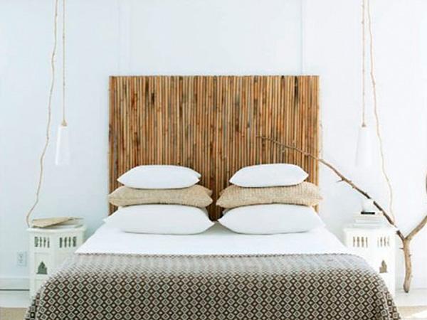 Cabeceros de cama originales paperblog - Cabeceros con fotos ...