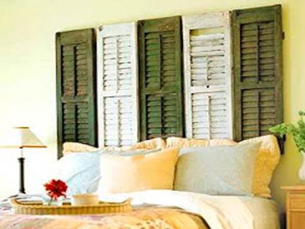 Cabeceros de cama originales paperblog - Ideas cabecero cama originales ...