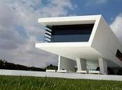 Casa Futurista Atenas