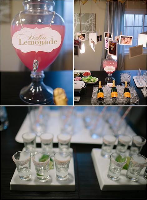 Cumplea os para un adulto sorpresa paperblog - Ideas para decorar un cumpleanos de adulto ...
