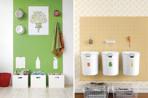 Reciclar en poco espacio y con estilo paperblog for Cubos de reciclaje ikea