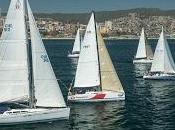 Largó regata higuerillas-robinson crusoe