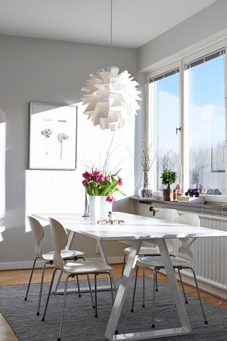Decorar con flores y plantas paperblog for Muebles de cocina vicente de la fuente santiago de compostela