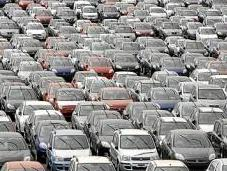 Pagos efectivo, caso pagos cuenta compra vehículos