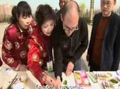 Festival Peonías Luoyang