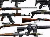 Trucos Armas para XBOX