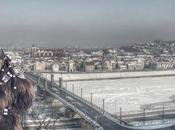 Kaunas invasión wookiees