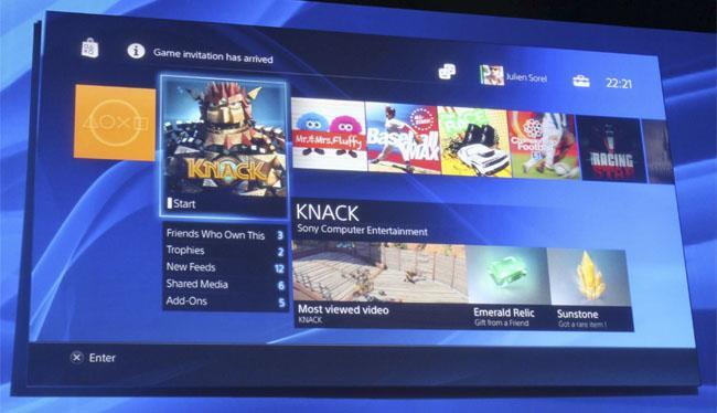 Jugar A La Playstation 4 No Necesitara Conexion A Internet Paperblog