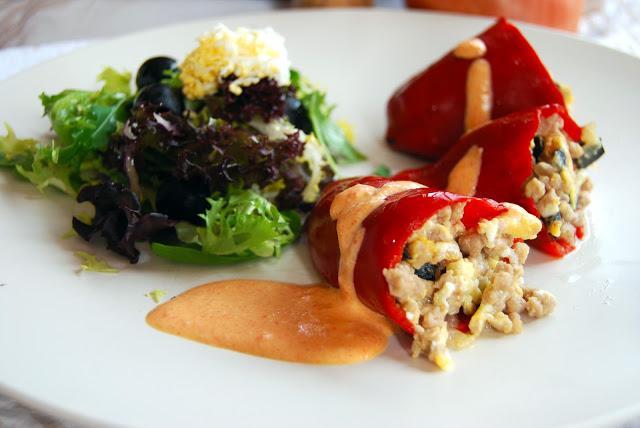 Cocinar sin pensar toda la semana paperblog for Cocinar una tarde para toda la semana