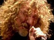 Robert Plant abre puerta reunión Zeppelin