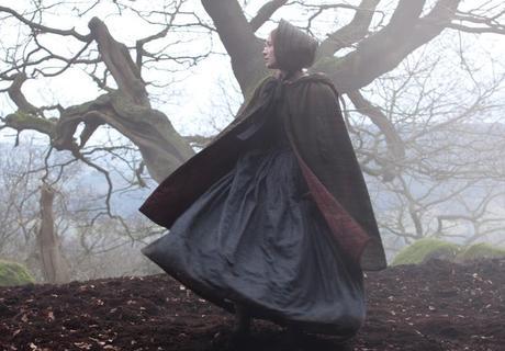 Jane Eyre  (2011),  la ultima adaptacion de la clasica obra de Charlotte Brönte.