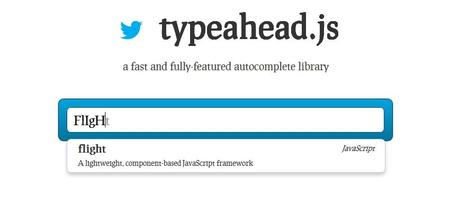 birii typeaheadJS escritura autocomplete by twitter Typeahead.js Escritura con autocompletado predictivo by Twitter