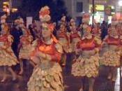 Carnaval Gijon 2013: Desfile antroxu