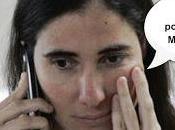 Yoani Sánchez: vuelta mundo días ojos Miami