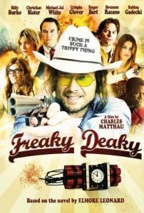 """Tráiler de """"Freaky Deaky"""""""
