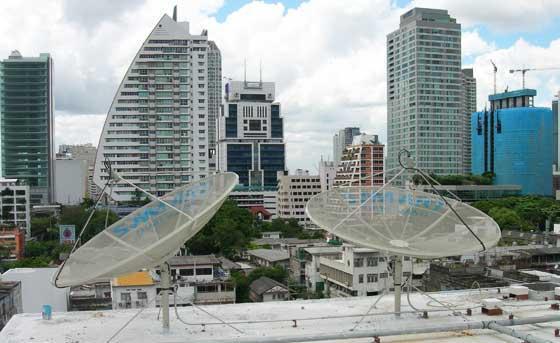 La Televisión Digital Terrestre en Venezuela
