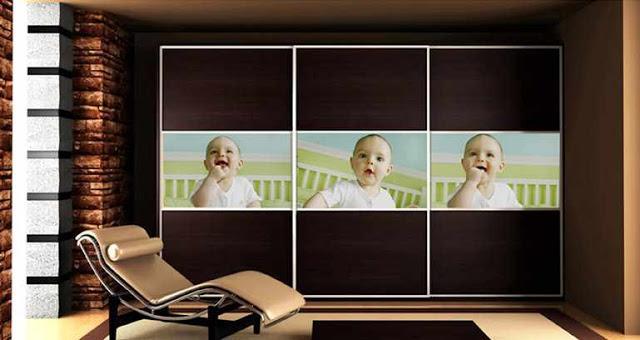 Fotografias en vinilo para armarios paperblog - Vinilos para decorar armarios ...