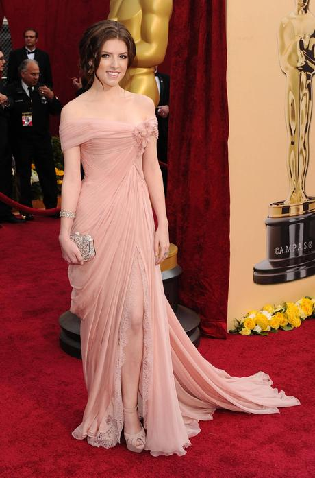 TOP TEN: Mejor vestidas de los Oscar