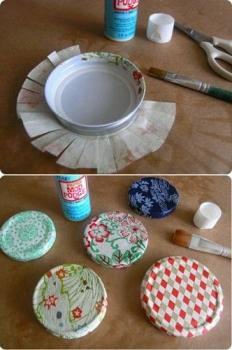 reciclado / utilidades / decoración