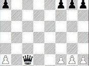 Sacrificios ajedrez (II): sacrificio desviación