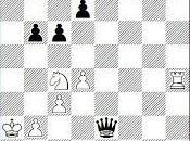 Sacrificios ajedrez (I): sacrificio atracción