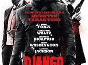 Django Desencadenado (2012) Quentin Tarantino