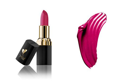 detalle Color Last VIP Heidi Lipstick Collection