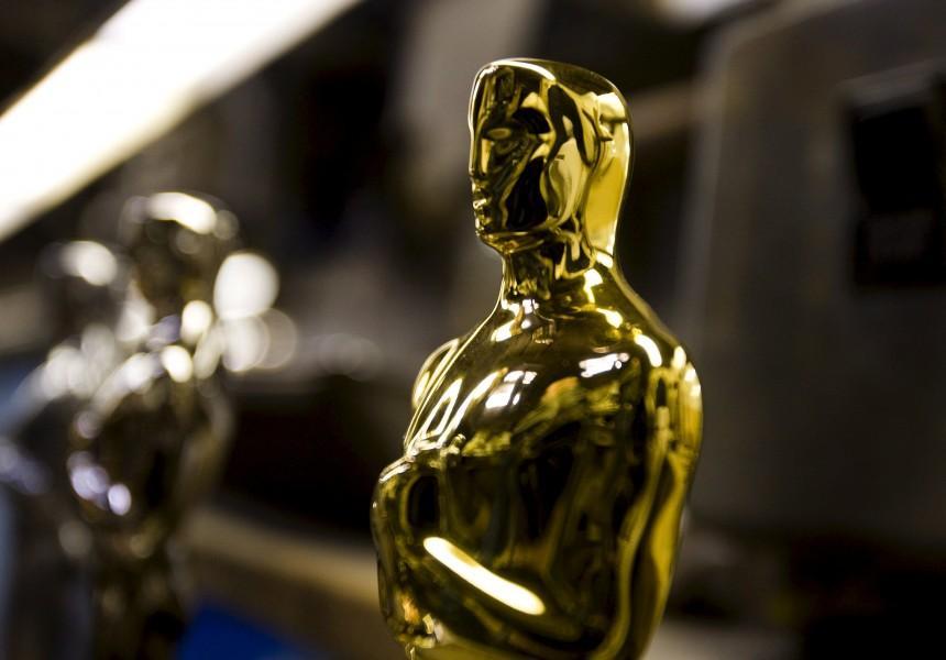 Lista de las nominadas al Oscar