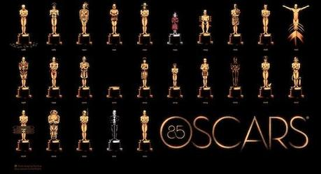 Mi apuesta para los Óscar 2013