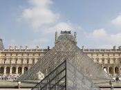 Puntos interes Museo Louvre