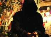 Banksy sido arrestado