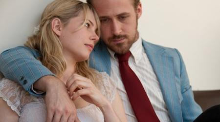 """Blue Valentine"": Escenas de un matrimonio"