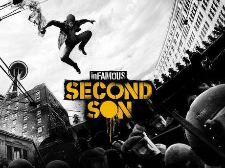 Infamous Second Son para la Nueva PS4