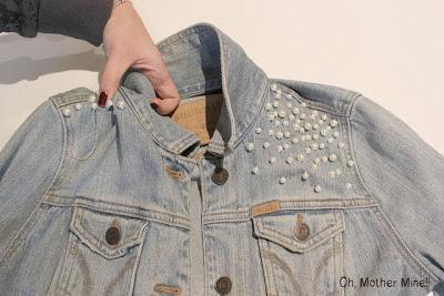 Linda de jeans - 2 part 1