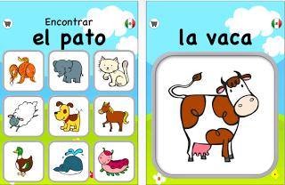Aplicaciones Infantiles Para Aprender Ingles Con El Ipad Paperblog