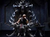 Diesel cree hemos visto suficientes imágenes 'Riddick'