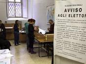 Jornada electoral Italia