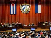 Constituyen Cuba nuevo Parlamento