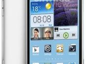 Huawei anuncia smartphone Ascend Android Jelly Bean #MWC2013