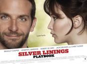 """Silver Linings Playbook"" ganó premios Spirit antes ceremonia Oscars"