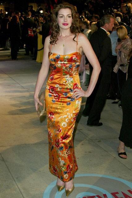 Los peores looks de la alfombra roja de los Oscars ever