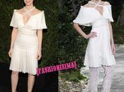 Todas celebrities Chanel cena previa Oscars