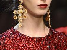 Dolce&Gabbana; Milan Fashion Week