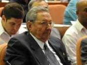 Parlamento cubano ratifica Raúl como jefe Estado eligió Díaz-Canel primer vicepresidente