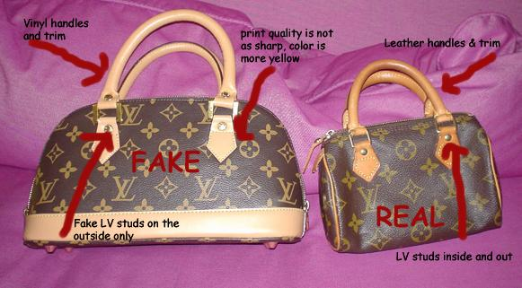 Louis Vuitton Bolsos Originales
