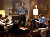 'Argo' gana unos Oscar repartidos medio