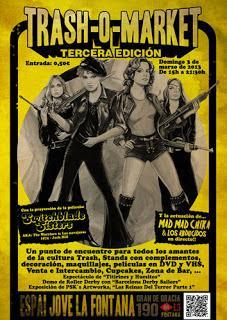 La tercera edición de este festival que se celebra en Barcelona