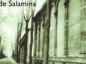 'Soldados Salamina', Javier Cercas