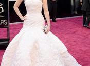 Alfombra roja: Oscars 2013